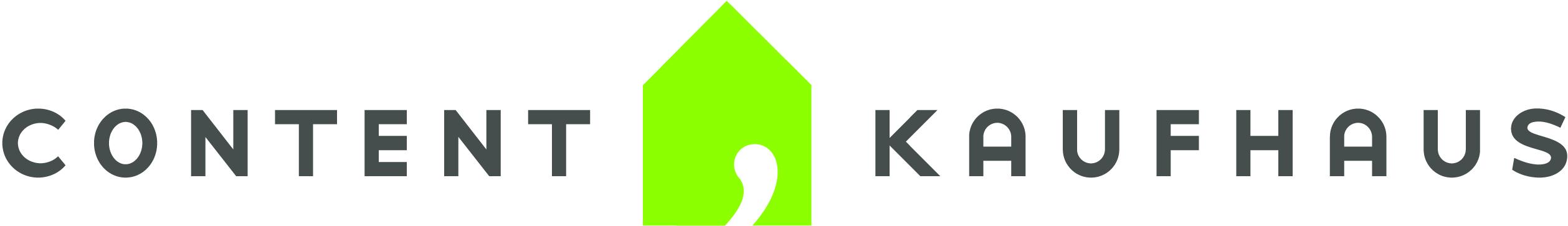 Content Kaufhaus logo